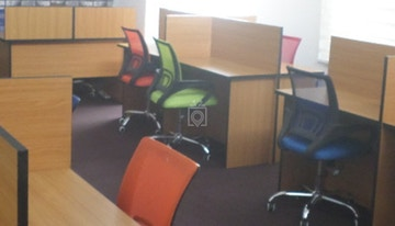 Sarepta's U-work Hub image 1
