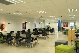Seedspace GrowthLab, Ikeja