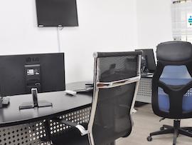 Sinet Business Hub, Lekki