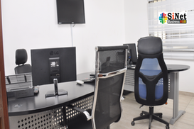 Sinet Business Hub, Lagos