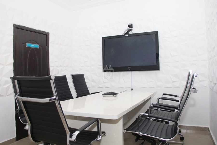 The Ayzer Center, Lekki