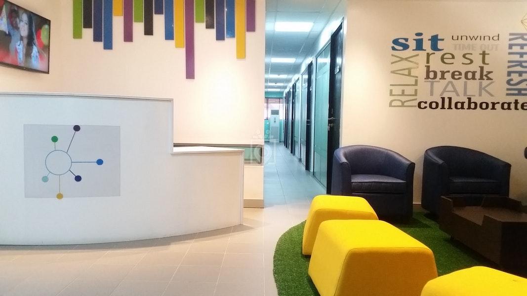 Venia Business Hub, Lekki