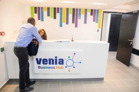 Venia Business Hub, Lagos