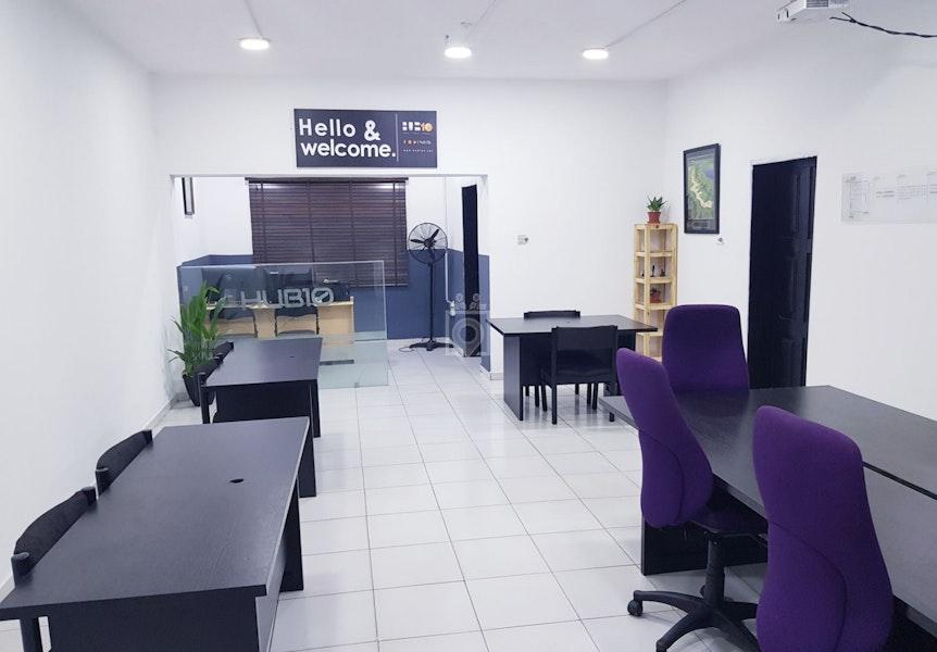 HUB10, Port Harcourt