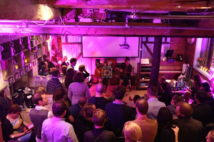 Impact Hub Bergen, Bergen