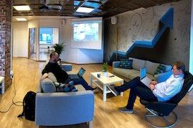 Mollen CoWorking Space, Bergen