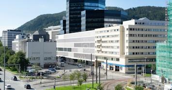 Regus - Bergen, MCB Conference Centre profile image