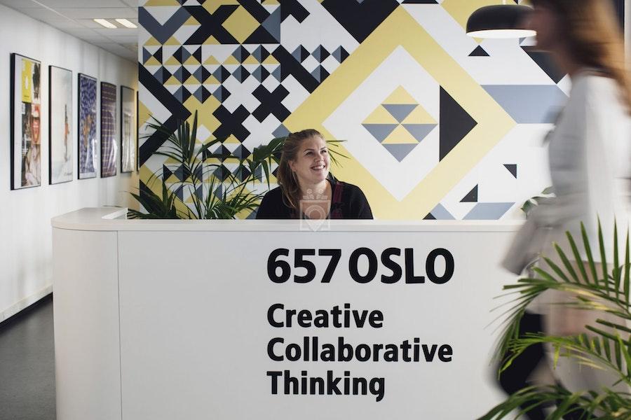 657 Oslo, Oslo