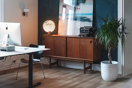 Modern! Creative! Come have a look at our great office!, Oslo