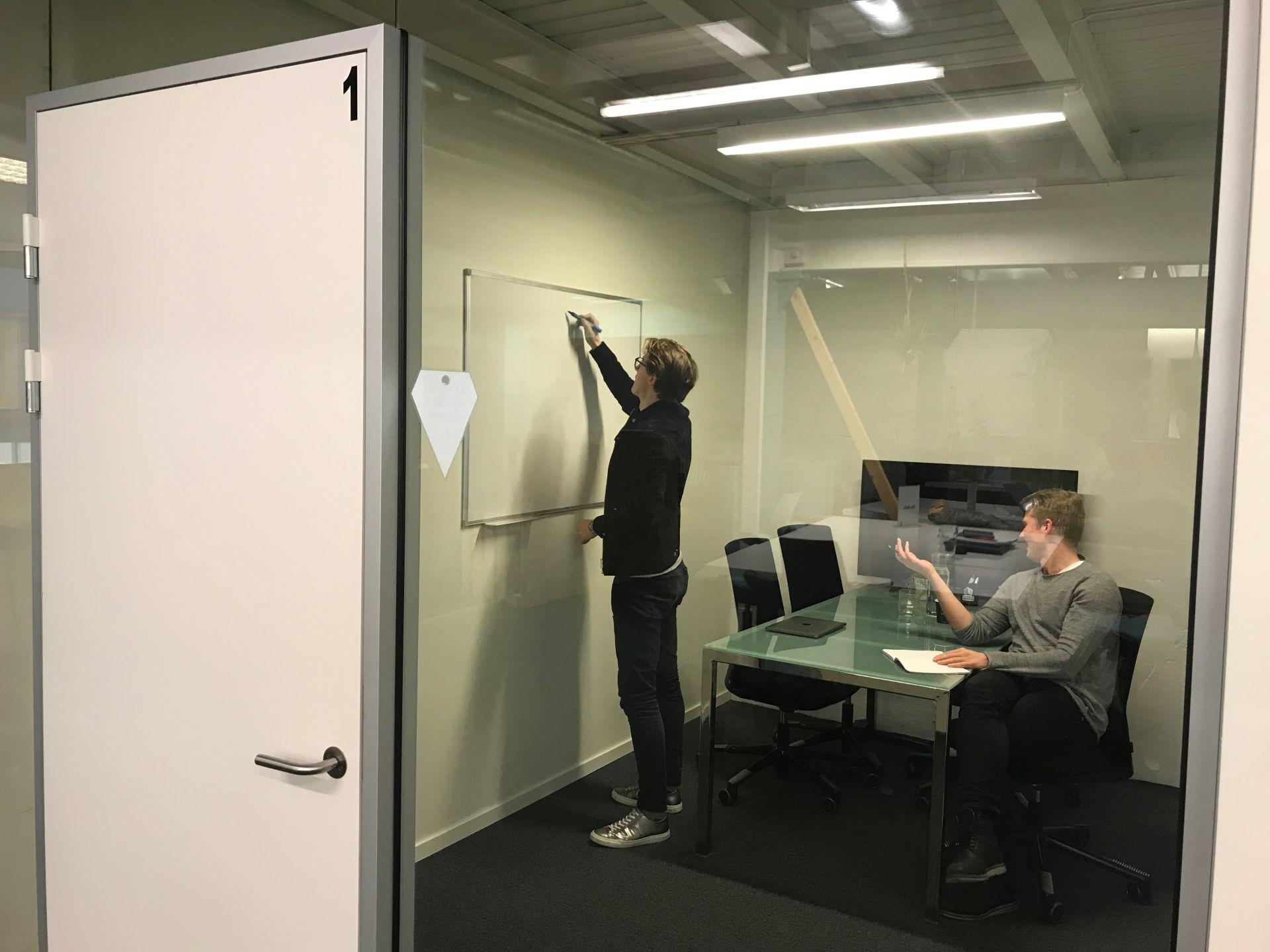 Oslo House of Innovation, Oslo