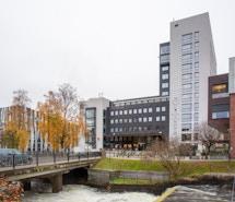 Regus - Oslo, Nydalen Conference Centre profile image