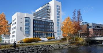 Regus - Oslo, Nydalen profile image