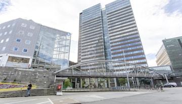 Regus - Oslo, Posthuset image 1