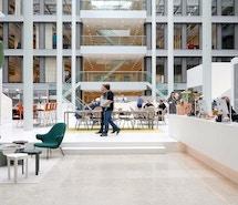 Spaces - Aker Brygge profile image