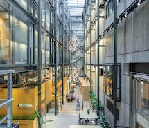 Spaces - Oslo, Spaces Apotekergata profile image