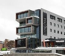 Spaces - Oslo, Spaces Nydalen profile image