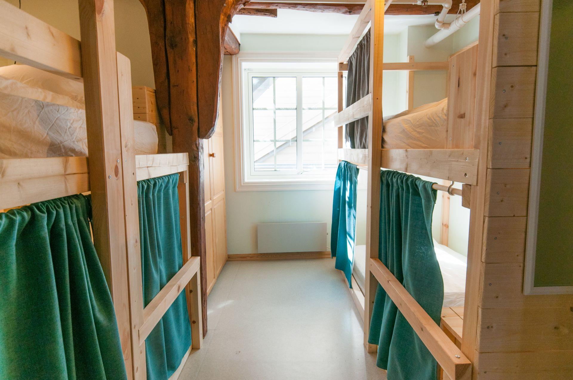 Beds of Stavanger, Stavanger