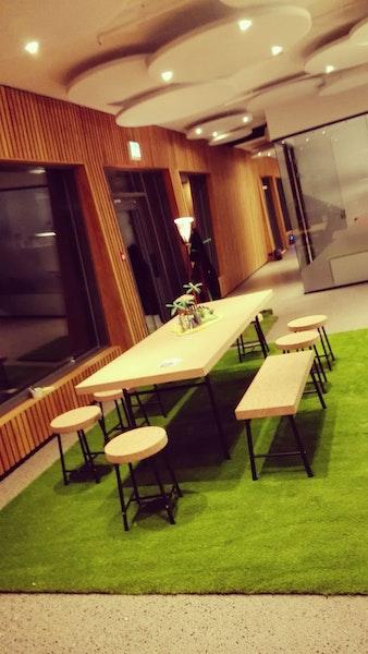 Innovation Dock, Stavanger