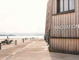 Innovation Dock, Stavanger