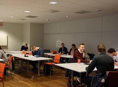 Ipark innovasjonspark Stavanger image 4