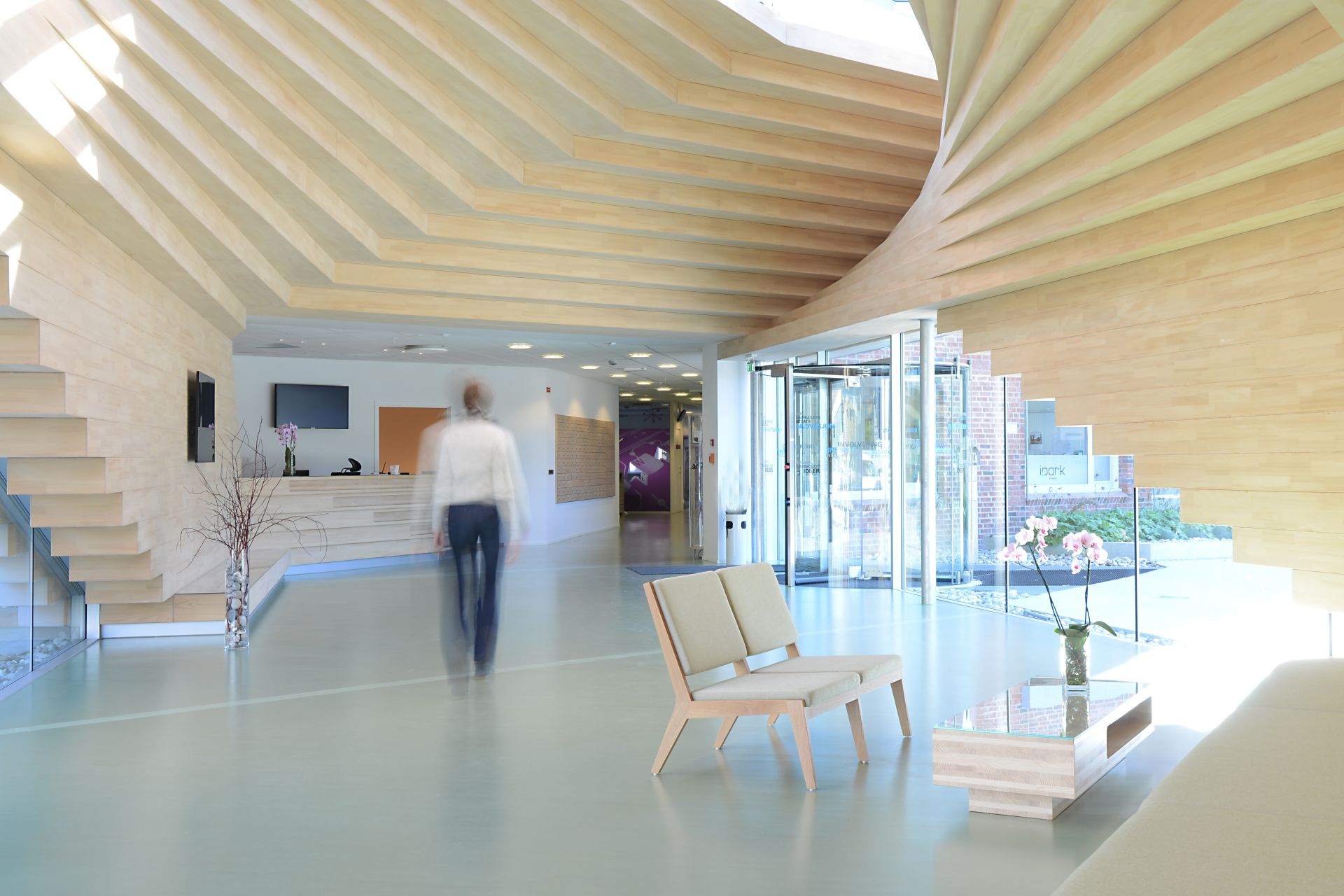 Ipark innovasjonspark Stavanger, Stavanger