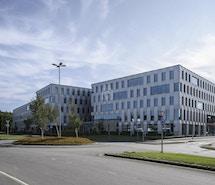Regus - Stavanger, 2020 Forus profile image