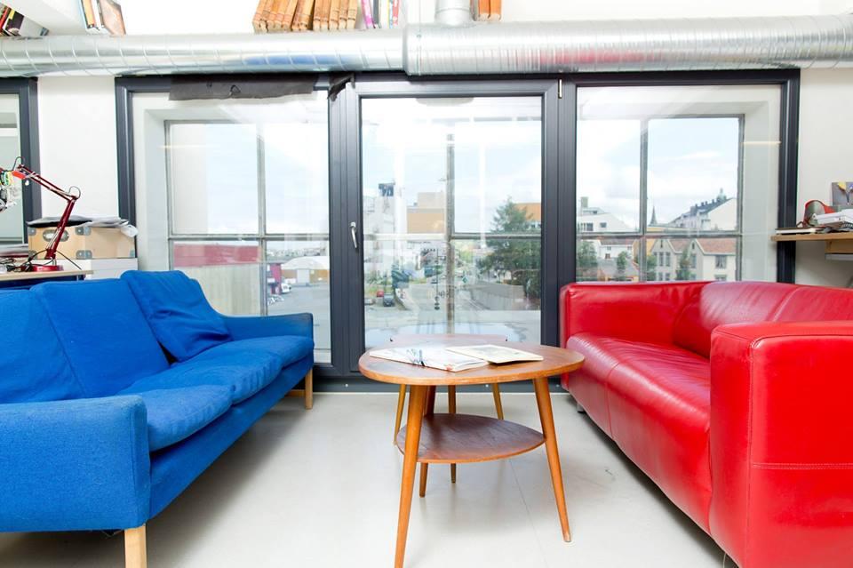 Helt nye Atelier Ilsvika, Trondheim - Read Reviews & Book Online BZ-33