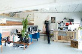 Atelier Ilsvika, Trondheim