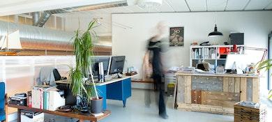 Atelier Ilsvika