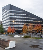 Regus - Trondheim, Powerhouse profile image