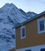 Arctic Coworking Lodge profile image