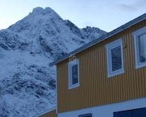 Arctic Coworking Lodge profile image