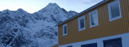 Arctic Coworking Lodge, Vestvagoy - Book Online - Coworker