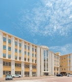 Regus - Muscat, Al Wattayah profile image