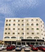 Regus - Muscat, Darvesh Building profile image
