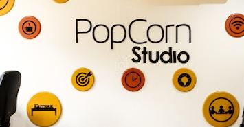PopCorn Studio Faisalabad profile image