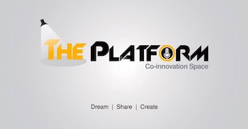The Platform Co Working space profile image
