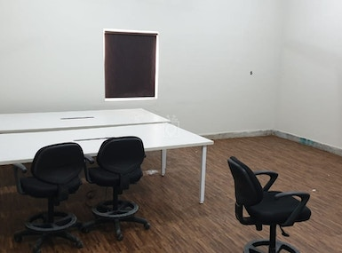 Shared Office Space for Software Companies Only in industrial Area image 3
