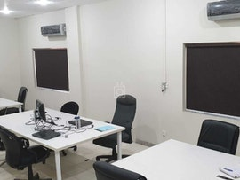 Shared Office Space for Software Companies Only in industrial Area, Islamabad