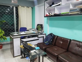 Shared Office Space, Islamabad