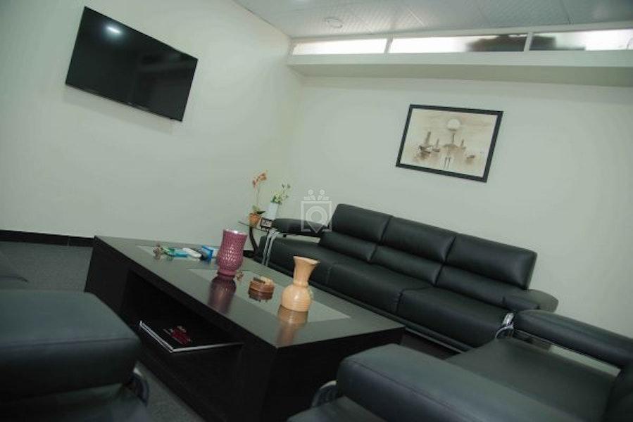 The Desk, Islamabad