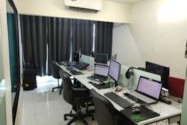 AdmexTech Coworking Office in Karachi, Karachi