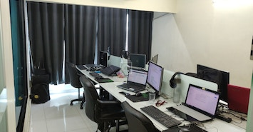 AdmexTech Coworking Office in Karachi profile image