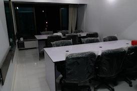 AdmexTech, Karachi