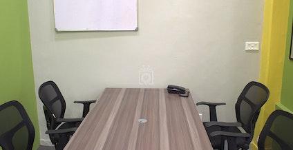 CoSpace 2.0 - Federal B Area, Karachi   coworkspace.com