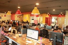 Cospace Pakistan, Karachi