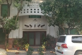 Dr. Sarwat & Associates, Karachi