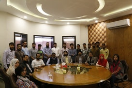 IMPAKTT House, Karachi