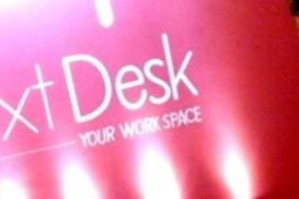 Next Desk, Karachi