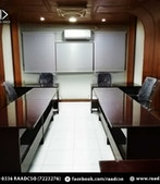 Ra'ad Co Shared Office Spaces profile image